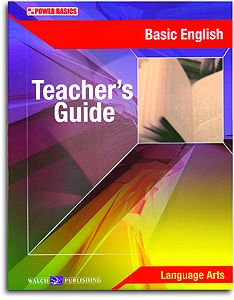 Power Basics - Basic English - Teacher's Guide