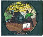 Adventures of Huckleberry Finn Progeny Study Guide - CD-ROM Version