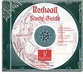 Redwall Progeny Study Guide - CD-ROM Version