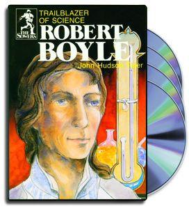 Robert Boyle Audio Book