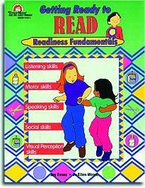 Getting Ready to Read - Reading Readiness