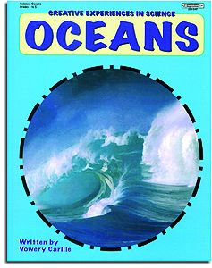 Oceans - Creative Experiences in Science