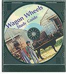 Wagon Wheels Progeny Study Guide - CD-ROM Version