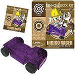 Ein-O's Indigo Racer Mighty Motors Kit