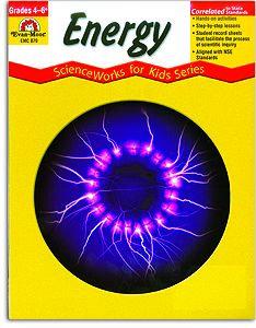 Energy - Gr. 4-6