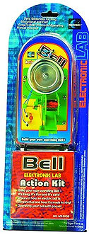 Electronic Lab Action Kit - Bell