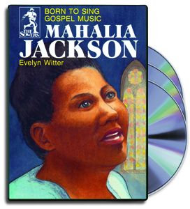 Mahalia Jackson Audio Book
