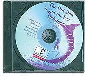 The Old Man and the Sea Progeny Study Guide - CD-ROM Version