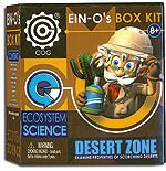 Ein-O's Desert Zone Kit