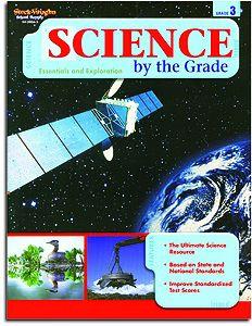 Grade 3 - Science by the Grade