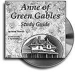 Anne of Green Gables Progeny Study Guide - CD-ROM Version (pdf version)
