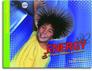 Energy - Textbook (Reader)