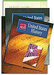 AGS Globe United States History Set