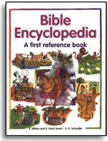 Bible Encyclopedia (Children's)