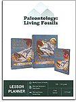 Paleontology: Living Fossils Parent Lesson Plan