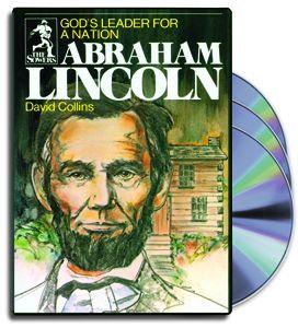 Abraham Lincoln Audio Book