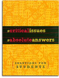 Critical Issues Absolute Answers