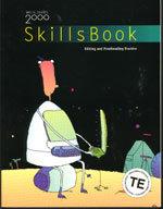 Write Source 2000 - SkillsBook - Teacher's Edition - Level 6 (copyright 99)