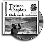 Prince Caspian Progeny Study Guide - CD-ROM  (PDF version)
