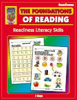 Foundations of Reading - Readiness