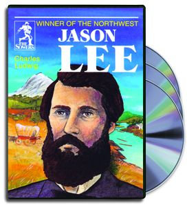Jason Lee Audio Book