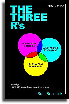 The Three R's (3-in-1!)