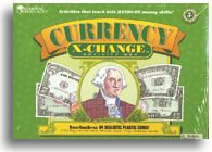 Currency X-Change Activity Set