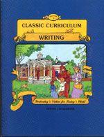 Classic Curriculum Writing Workbook - Series 1 - Book 4