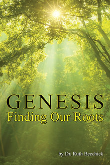 Genesis - Finding Our Roots