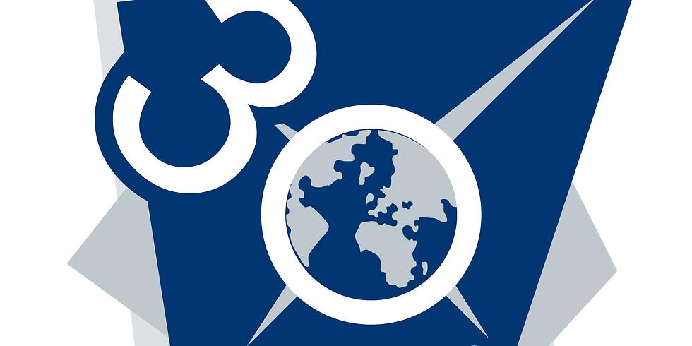 PE Maps 30th Anniversary