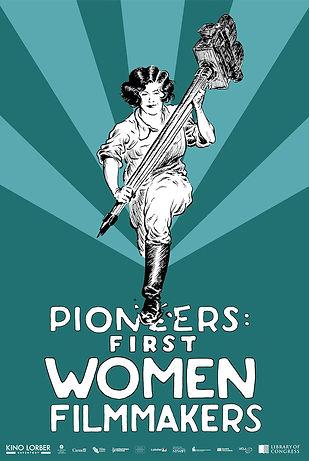 Kino Lorber celebrates the First Women Filmmakers