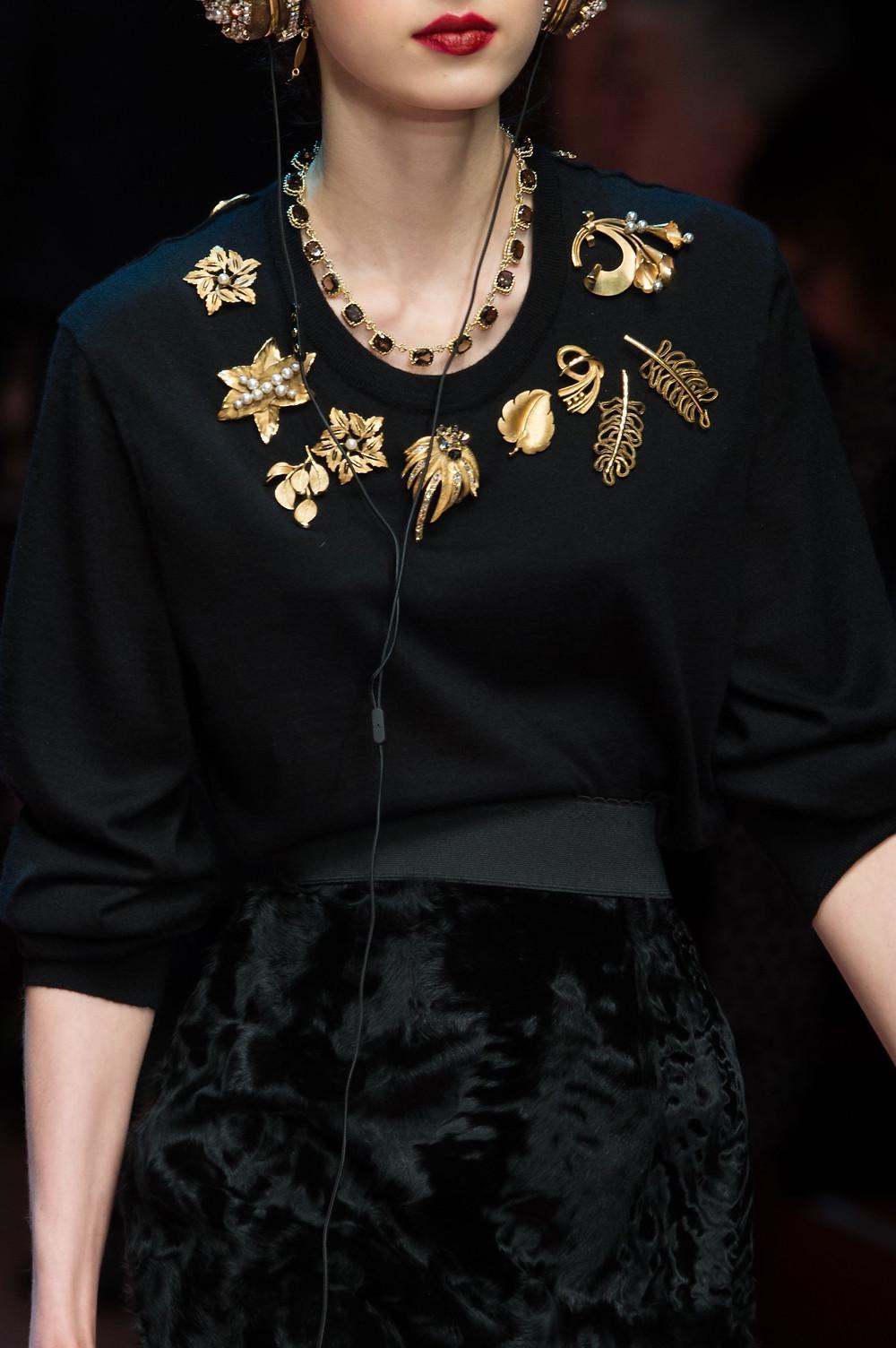 Dolce-Gabbana-Fall-2015