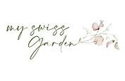 logo Tara Lissner my Swiss Garden