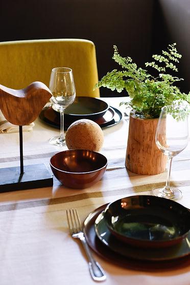 Marie-Claude Holdener, l'Heure du Thé, décoration d'intérieur et extérieur, La Côte. Photo Myriam Ramel www.lumieredujour.ch