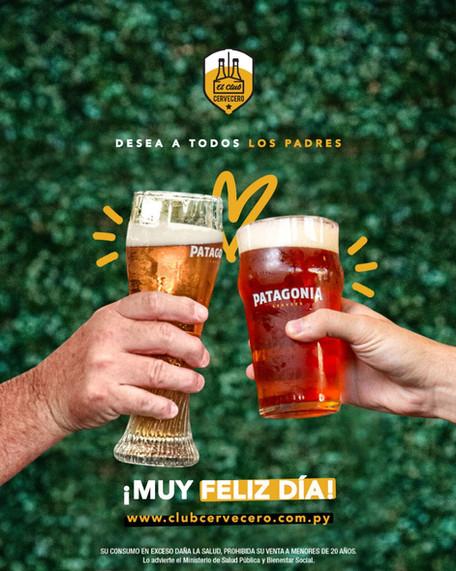 Club Cervecero - Cervepar