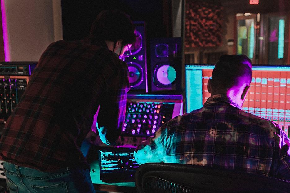 Vancouver BC best recording studio