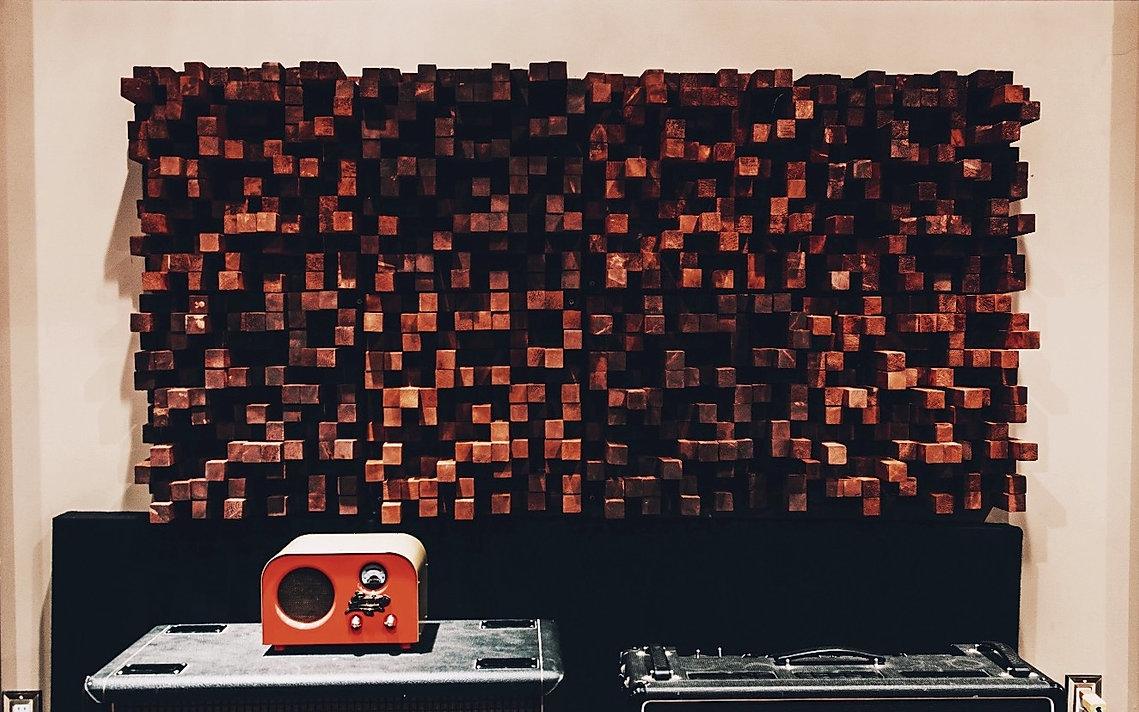 Vancouver recording studio
