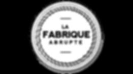 Logo Fabrique Abrupte