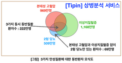 Tipin - 상병분석 서비스