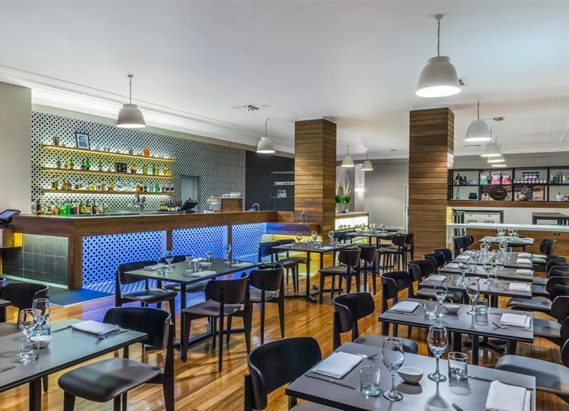 Th Larder restaurant