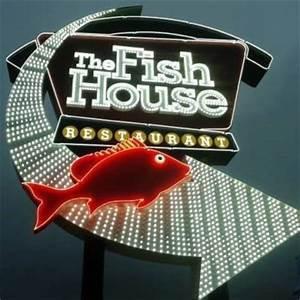 The Fish House And Bait & Switch