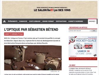 Spot n°49 - Revue Lyonnaise d'informations culturelles - Parution du 2 Mai 2014