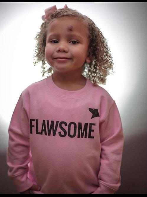 Flawsome Cubby Sweathshirt