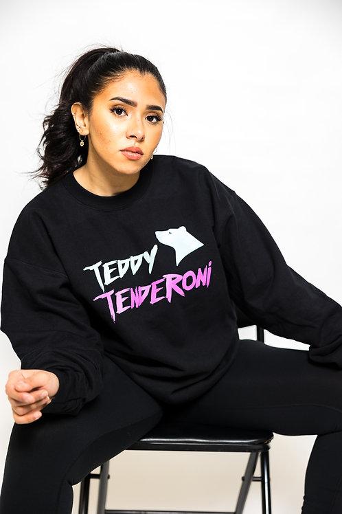 Teddy Tenderoni Tee