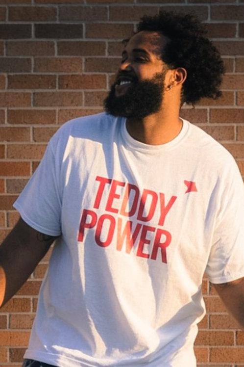 Teddy Power Tee