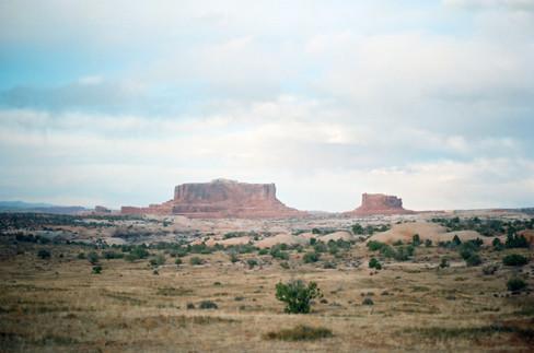 Unknown Texas Landscape