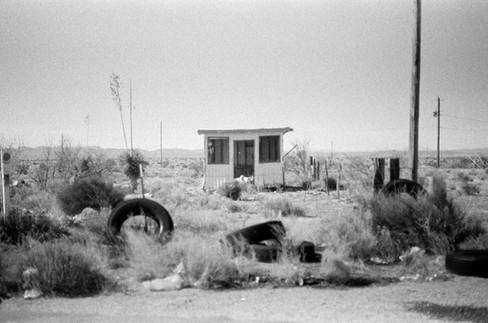 Somewhere in AZ