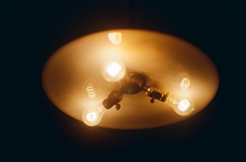 Servant's Lightbulb