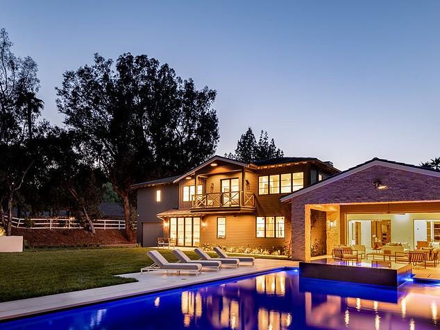 Jed Smith Road, Hidden Hills, CA