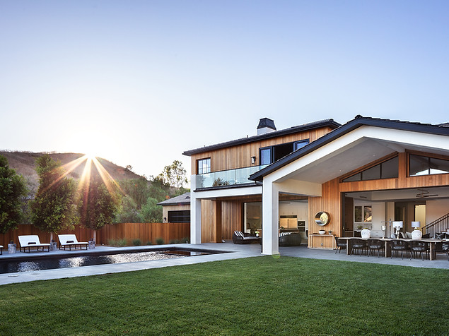 Private Residence, Los Angeles, CA